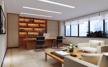 办公室设计中几个关键空间设计(图1)